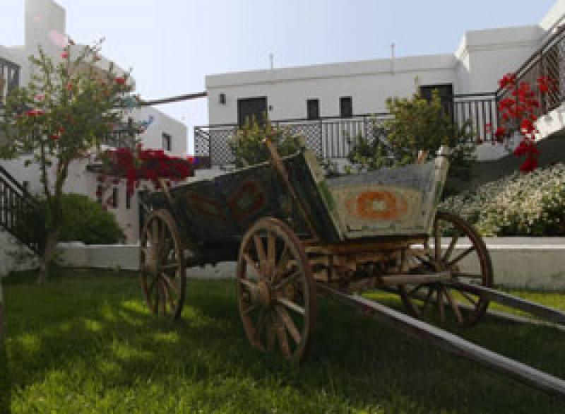 Hotel Chersonissos Maris - Chersonissos - Heraklion Kreta